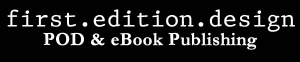 First Edition Design eBook  Publishing Publisher Aggregator Master Distributor