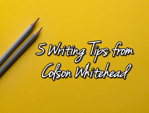 5 writing tip
