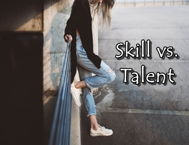talent vs determination Here, she explains her theory of grit as a predictor of success menu ideas worth spreading watch ted talks browse the library of ted talks and speakers ted .